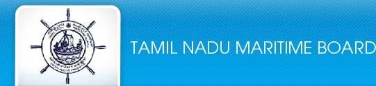 TamilNadu Maritime Board